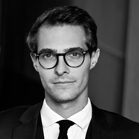 Gauthier LECOCQ est Avocat au Barreau de Paris : droit pénal général, droit pénal spécial, droit pénal des affaires et droit de la presse