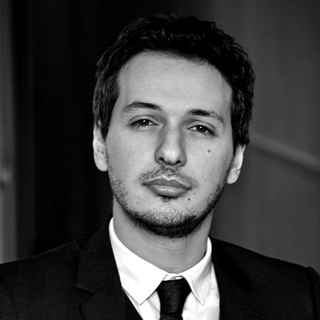 Harold MECHICHE Avocat au Barreau de Paris : droit de la famille & droit pénal