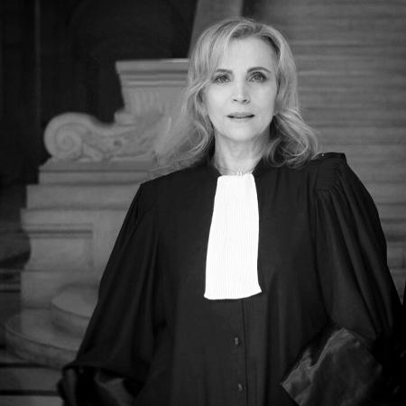Maître Janine Bonnagiunta Avocate au Barreau de PARIS depuis 1985