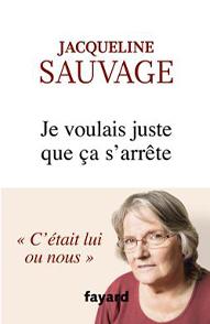 """Cabinet de Janine Bonnagiunta avocate de Jacqueline Sauvage, auteur du livre """"Je voulais juste que ça s'arrête"""""""