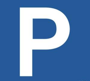 parkings à proximité du cabinet Janine Bonaggiunta