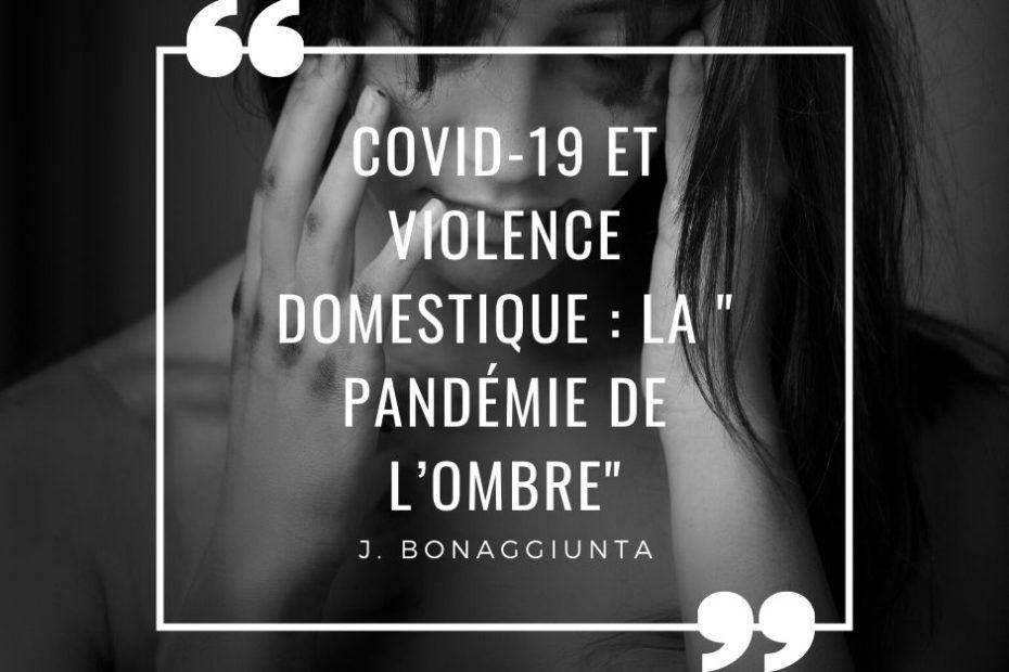 Violence domestique - Bonaggiunta