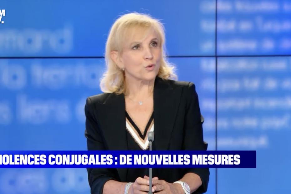 Mme Bonaggiunta avocate